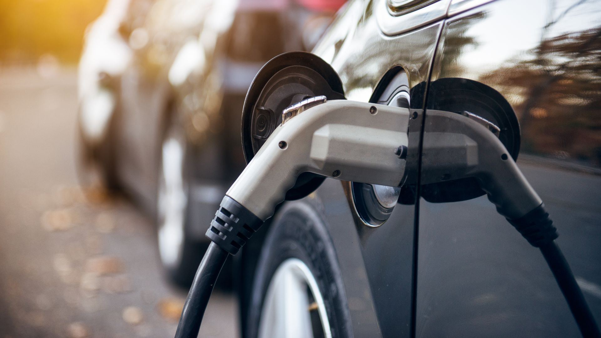 electric company car savings