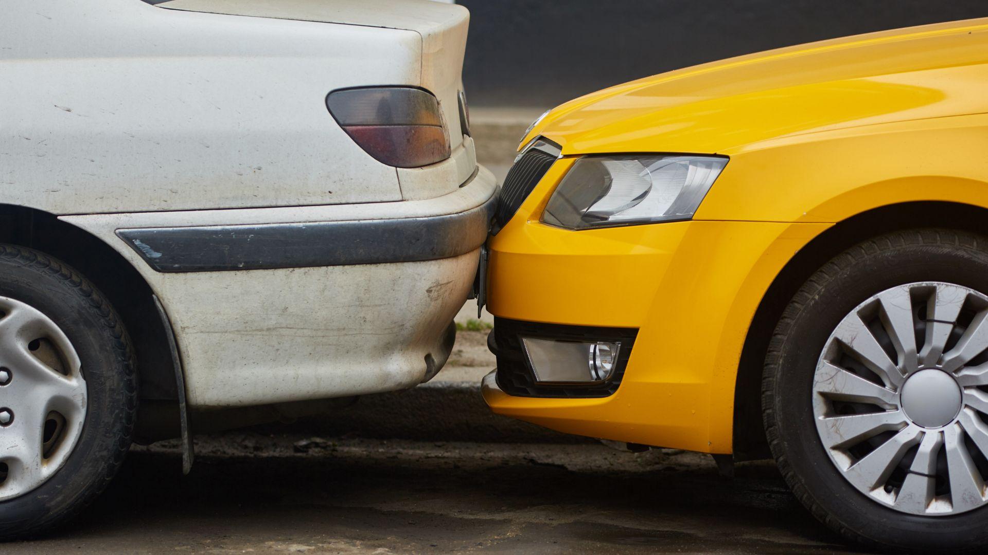 How to avoid parking prangs