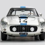 Le Mans 66 Ford v Ferrari