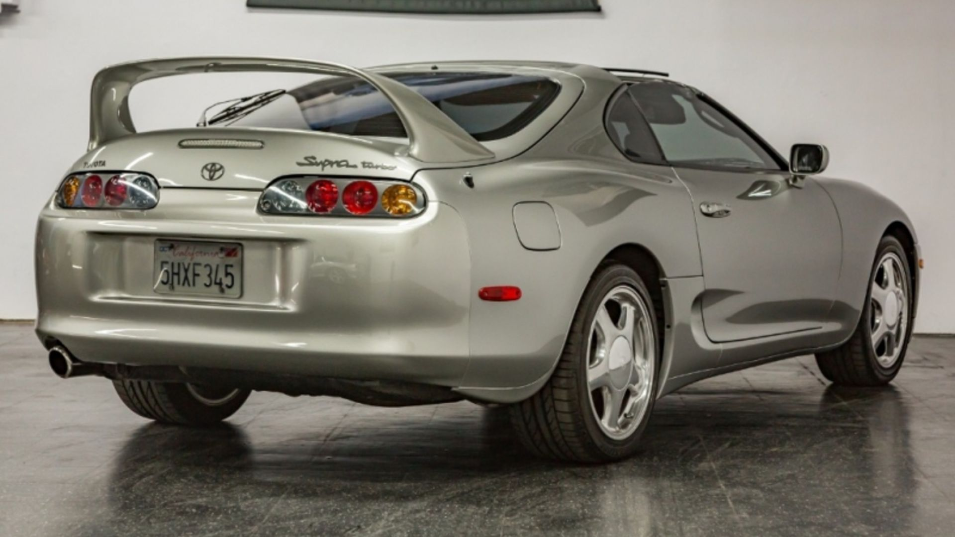 Kelebihan Kekurangan Toyota Supra A80 Harga