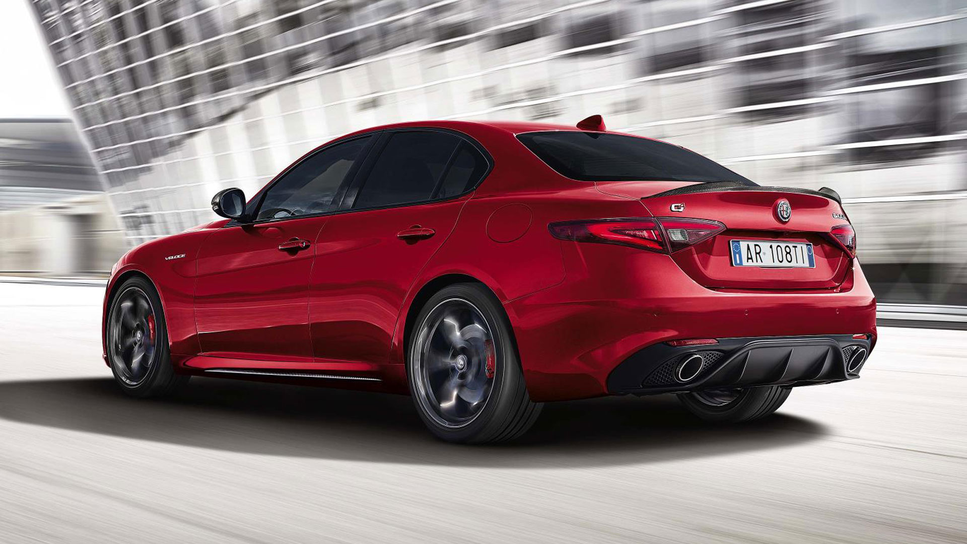 Alfa Romeo Selected For You