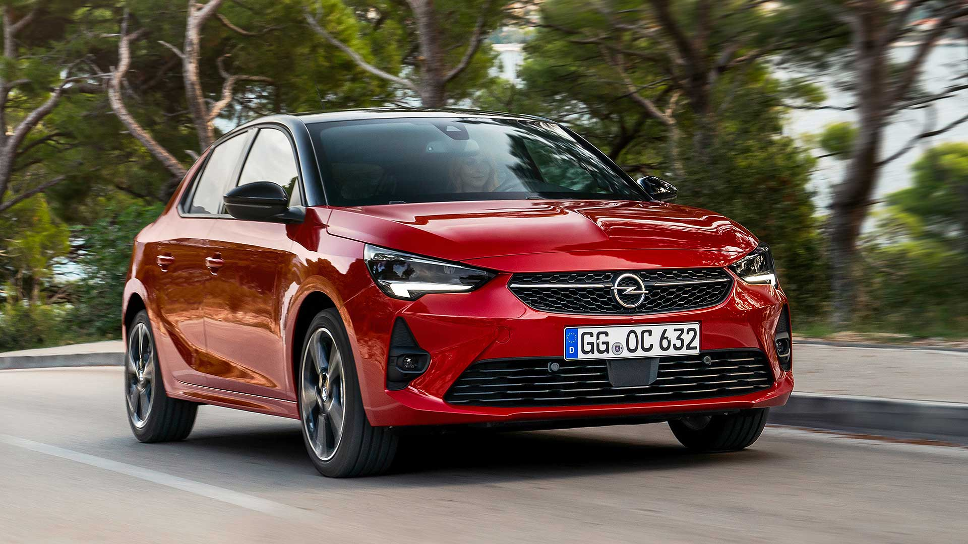 2020 vauxhall corsa review testing the impressive new