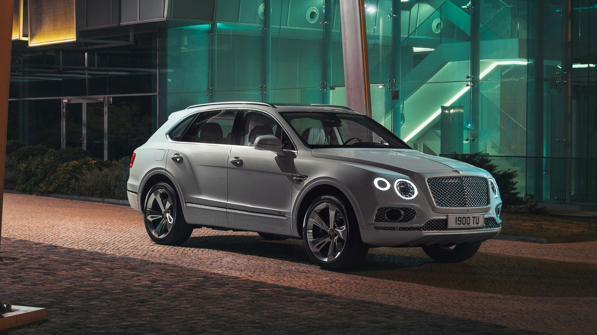 Pre-Owned Bentley