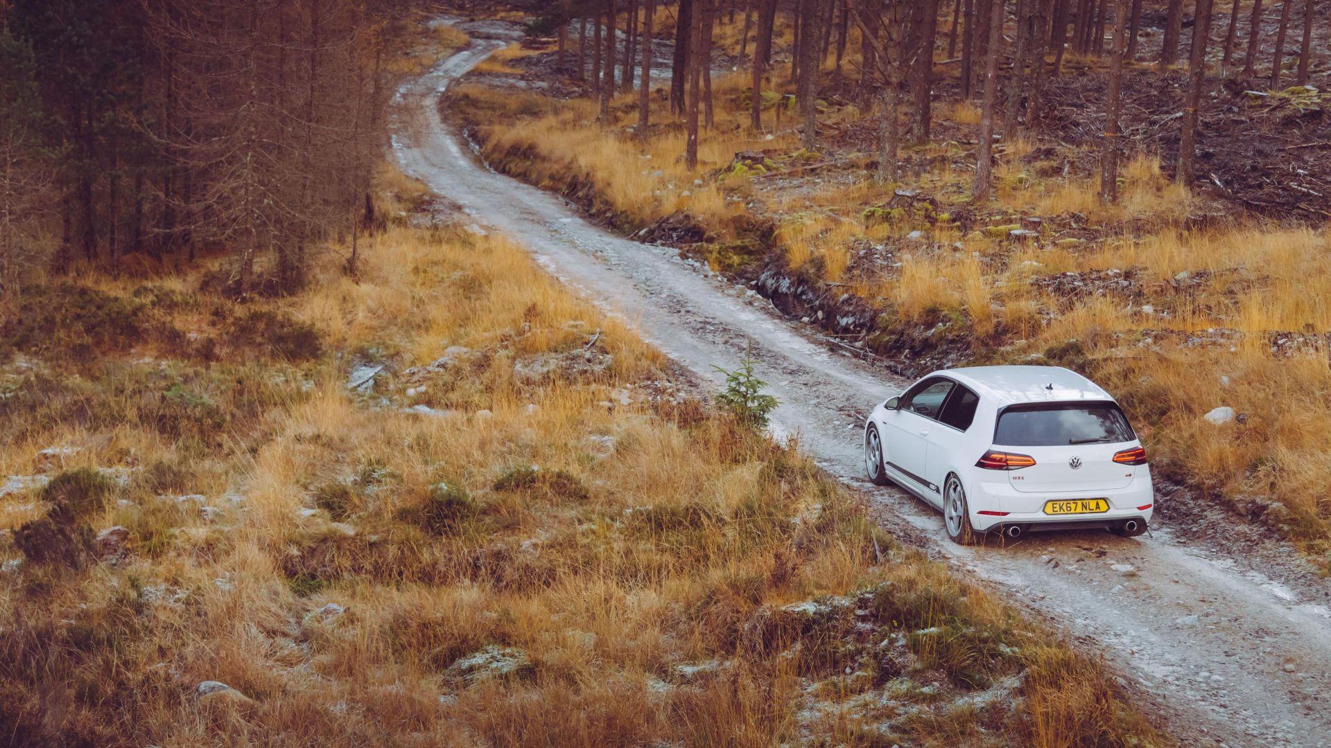 Mountune M52 Golf GTI