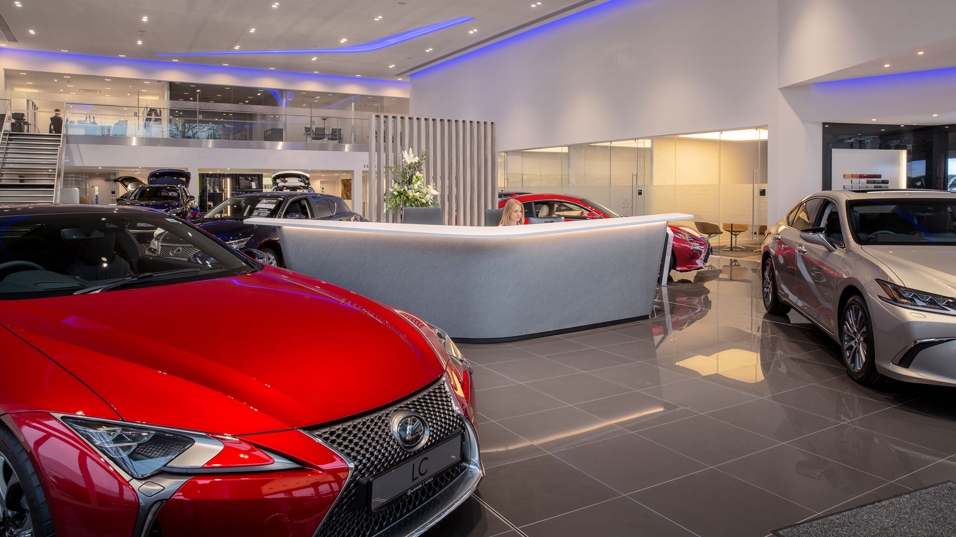 Lexus Select Approved Pre-Owned
