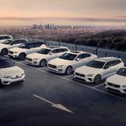Blockchain Volvo battery ethics