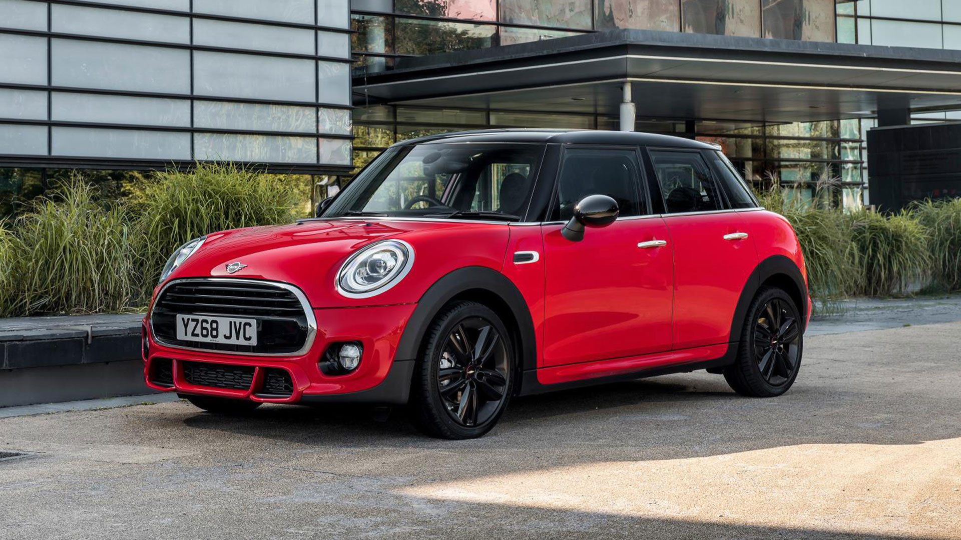 Approved Used Mini