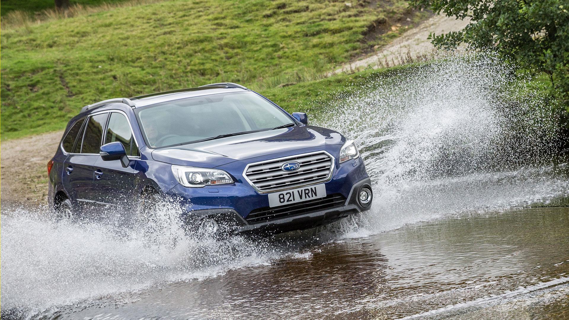 Subaru Proven