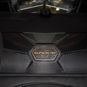 Lamborghini MIT electric car breakthrough