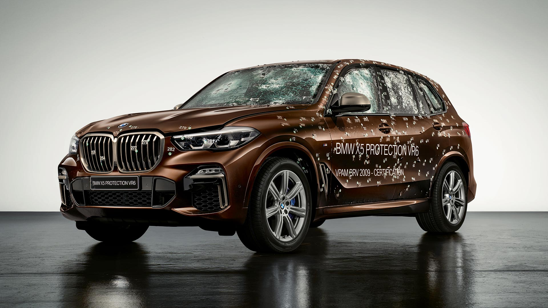 BMW makes dig at Tesla Cybertruck launch