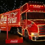 Ban the Coca-Cola Christmas truck