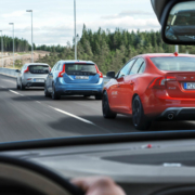 Europe mandates extra car safety tech 2022
