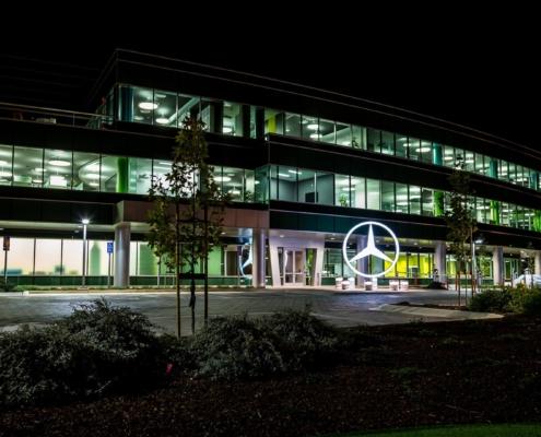 Mercedes-Benz owner to cut jobs