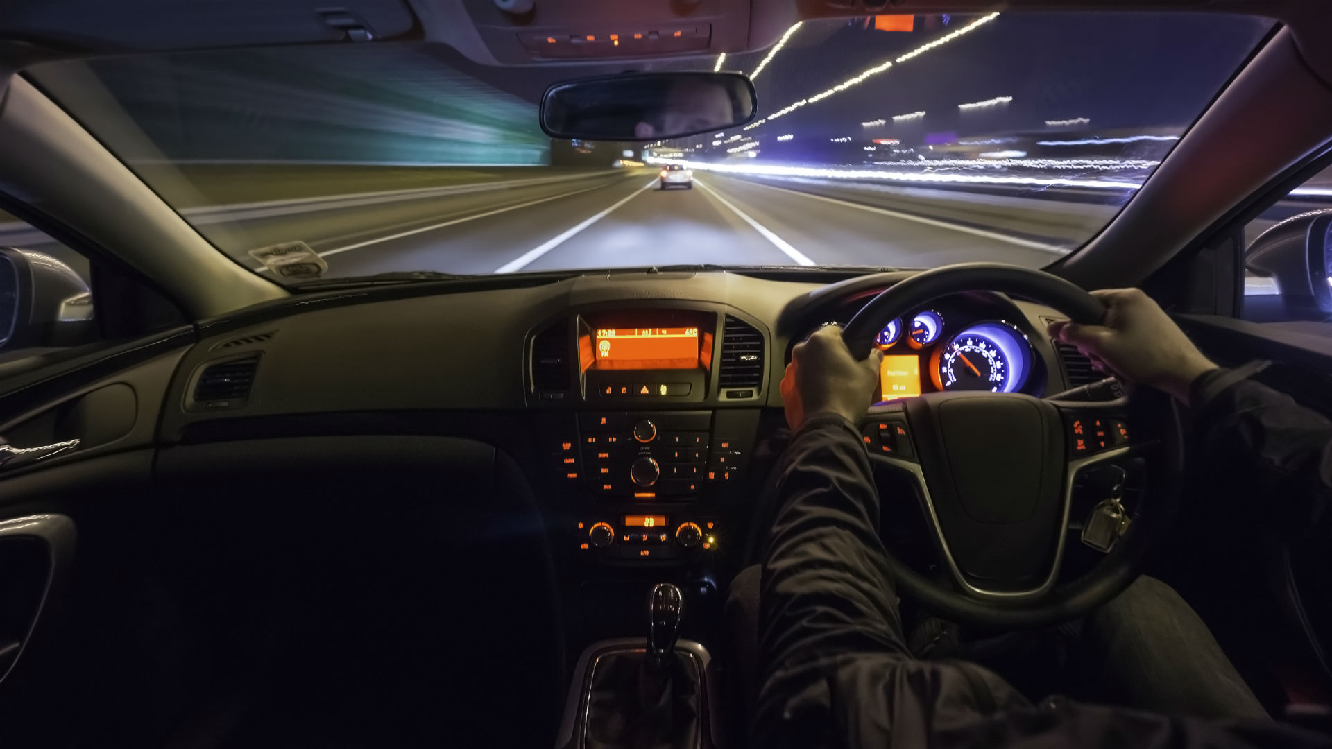 A Third Of Drivers Are Scared Of Night Driving Motoring Research