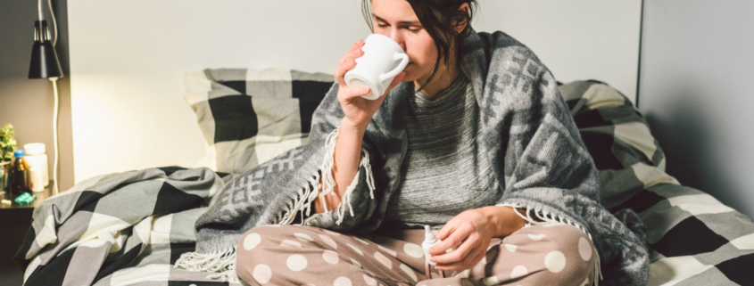 Motorists warned about the effects of cold and flu tablets