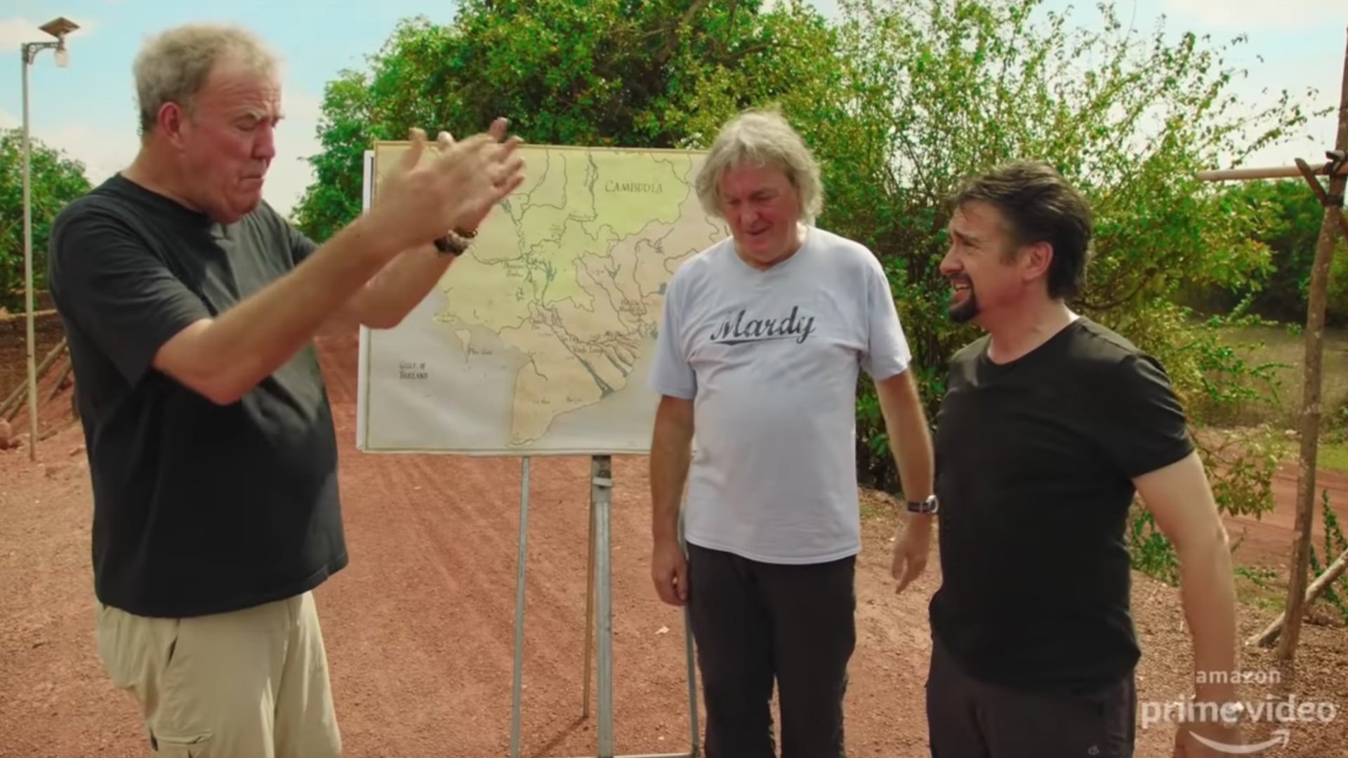 The Grand Tour season four trailer