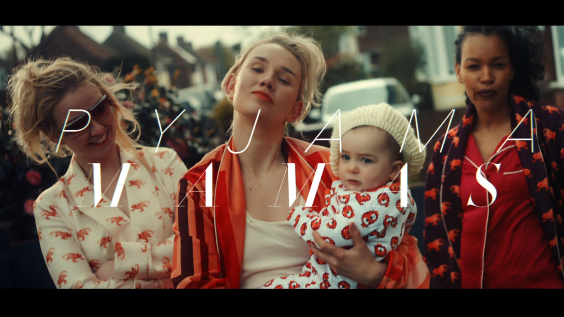 Vauxhall Pyjama Mamas