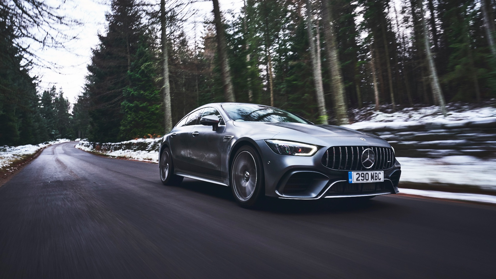 Mercedes-AMG GT63S