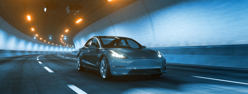 What noise should electric cars make?
