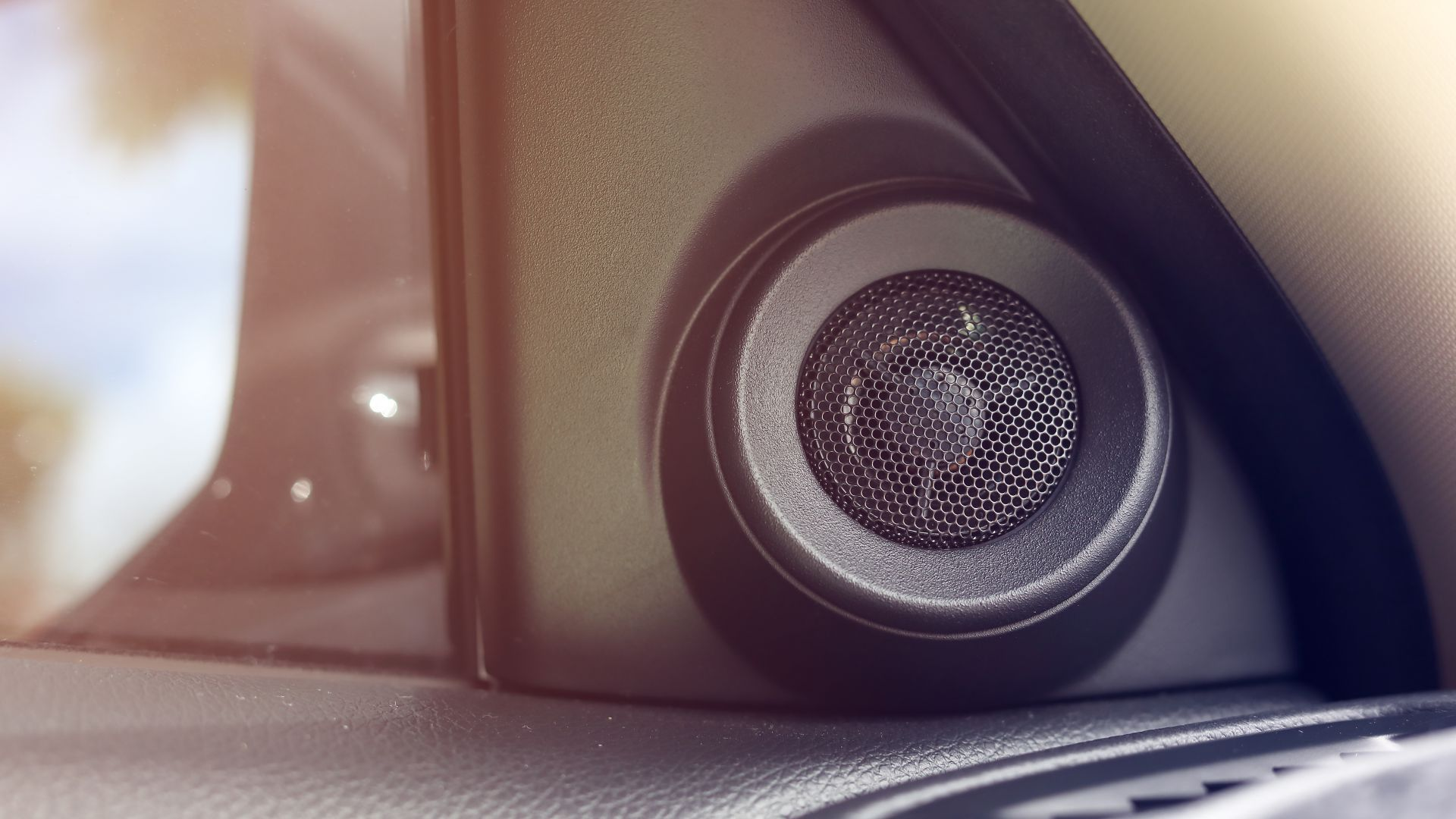 What sound should electric cars make?