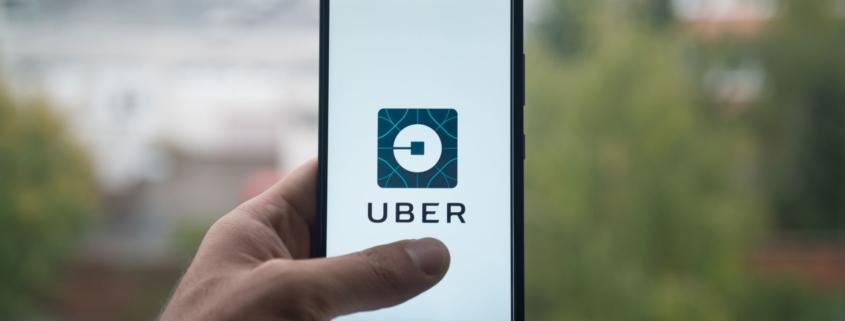 Uber London licence 2019