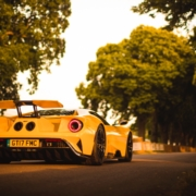 Best cars and drives 2019