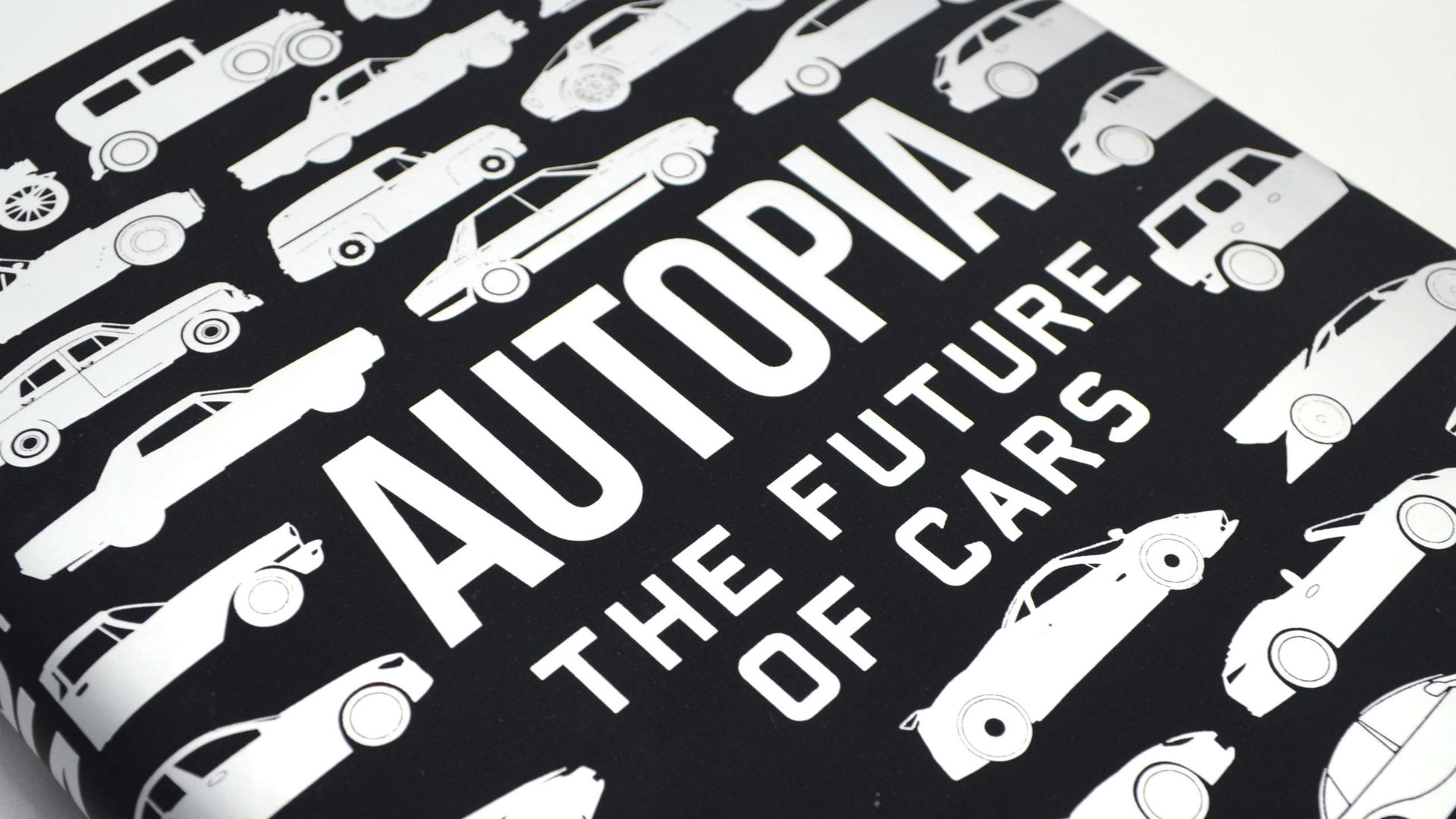 Autopia – The Future of Cars