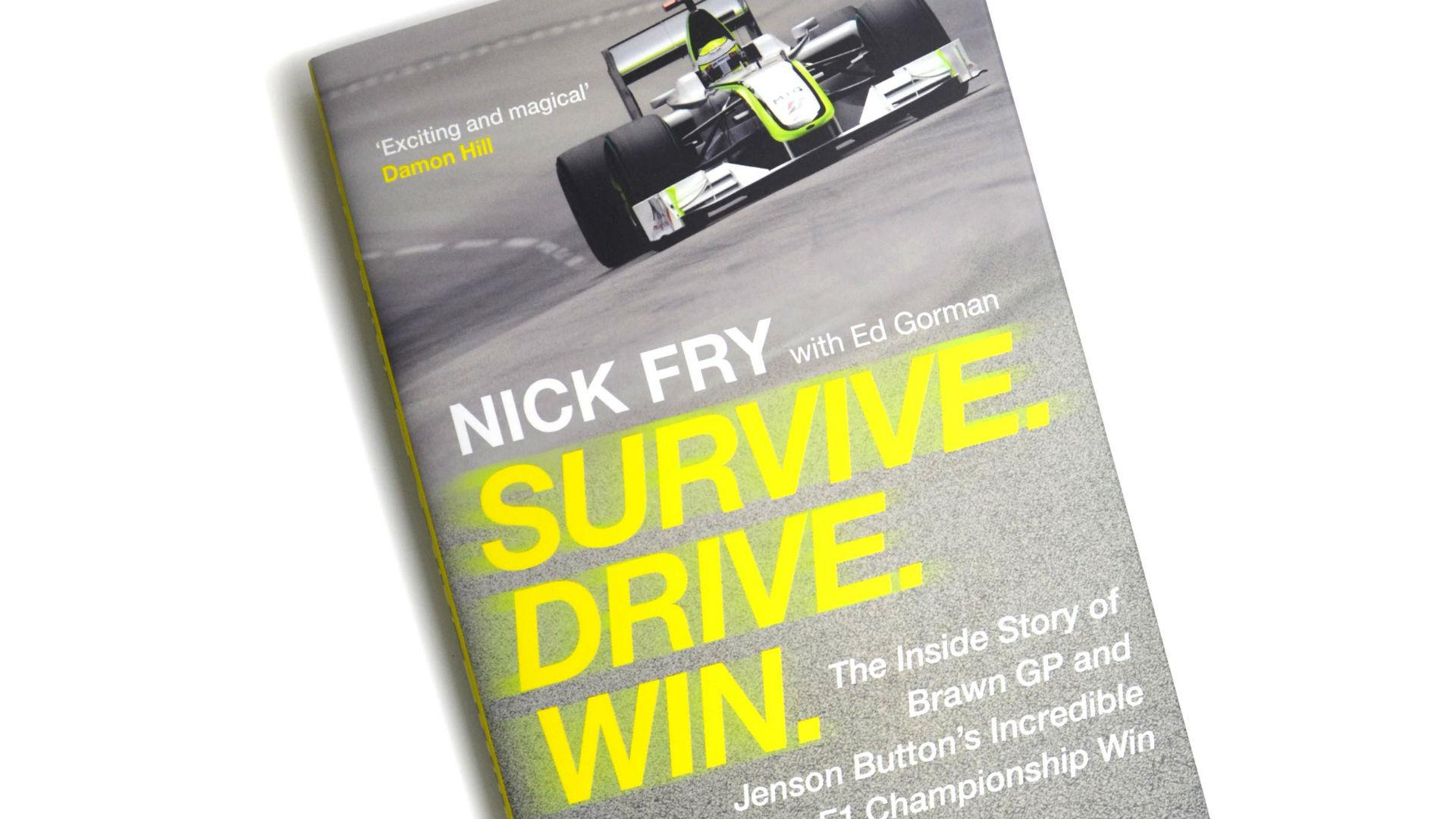 Survive Drive Win