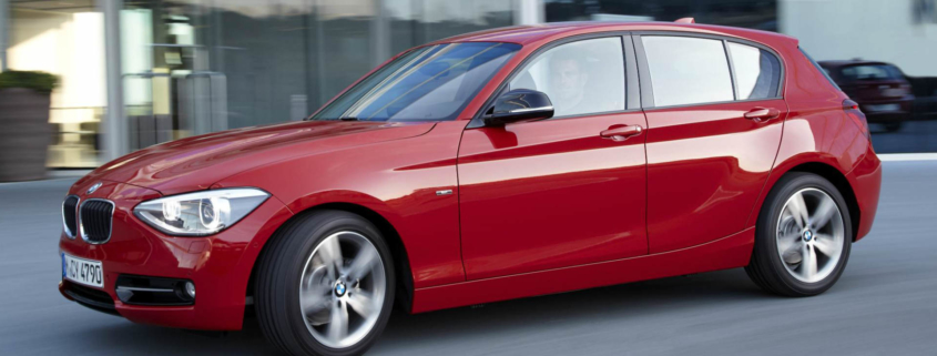 BMW fire recall expanded