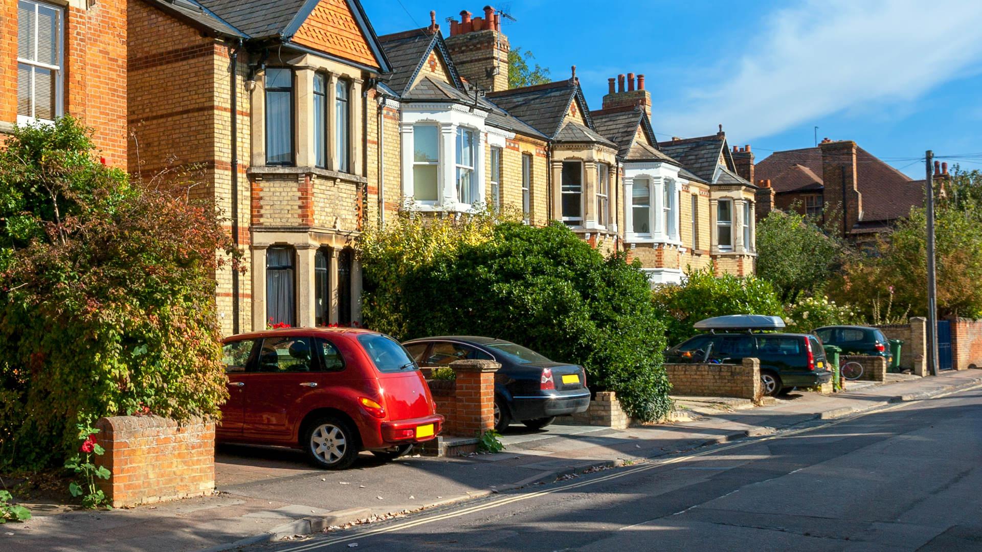 Make money renting driveway