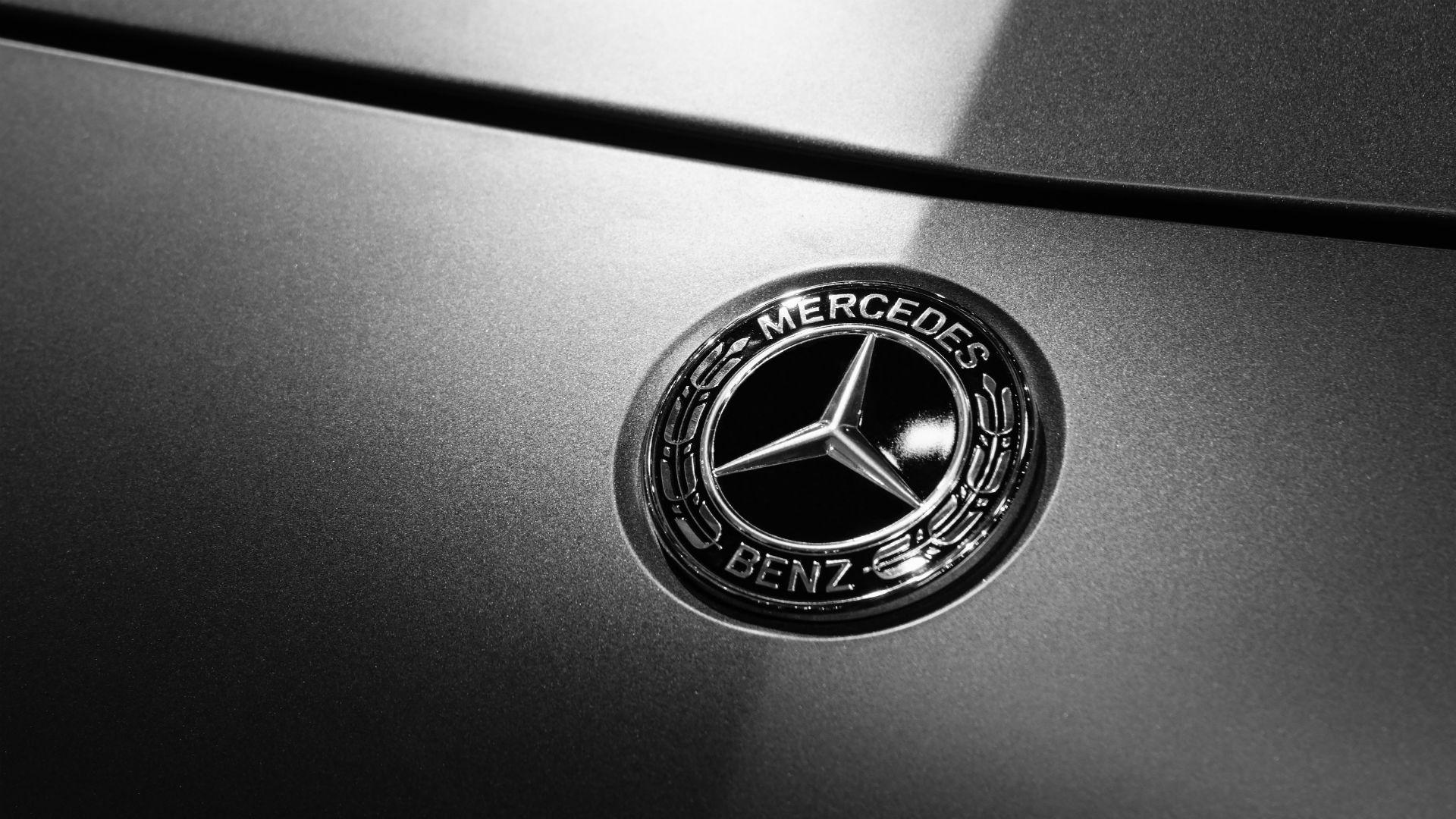 Mercedes-Benz influential car brand