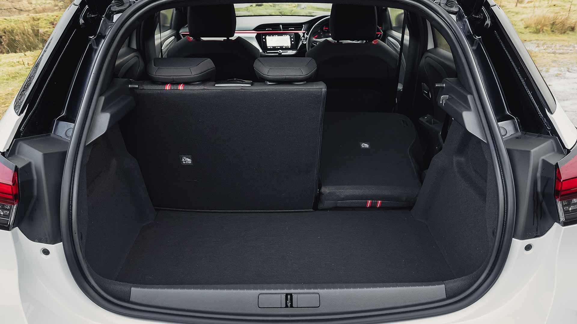 2020 Vauxhall Corsa SRi