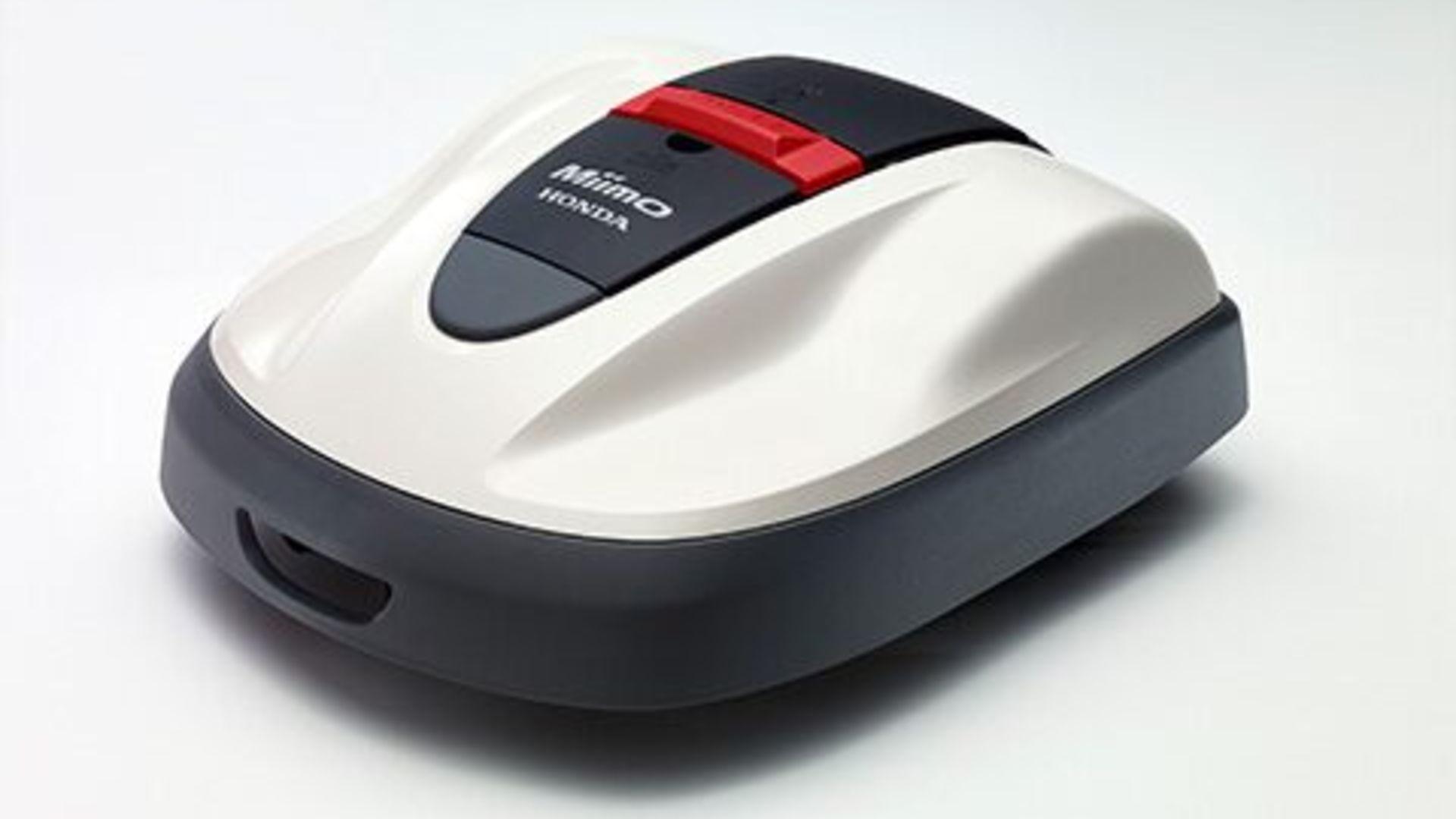 Honda Miimo autonomous mower