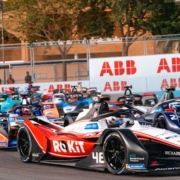 ABB Formula E FIA