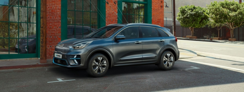 Kia e-Niro waiting list