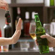 reporting family member drink-driving