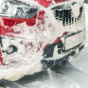 Fines and costs of winter driving