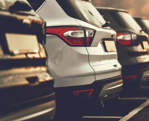 SUV emissions outweigh EV benefits