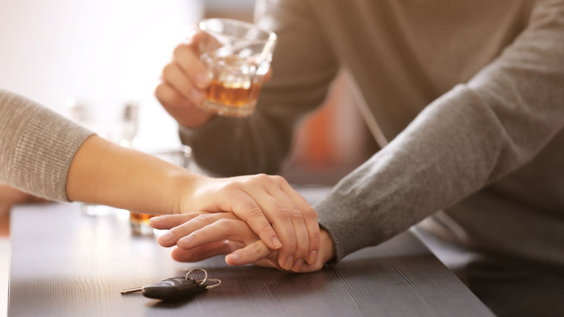 England should lower drink drive limit, scotland says