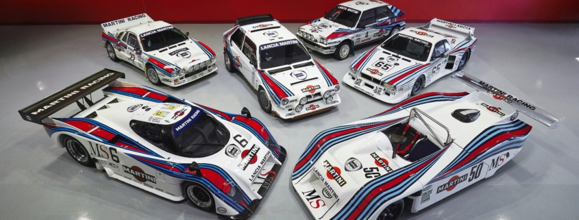 Lancia Collection