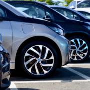 EV ownership surges