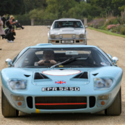 Best motoring events 2020