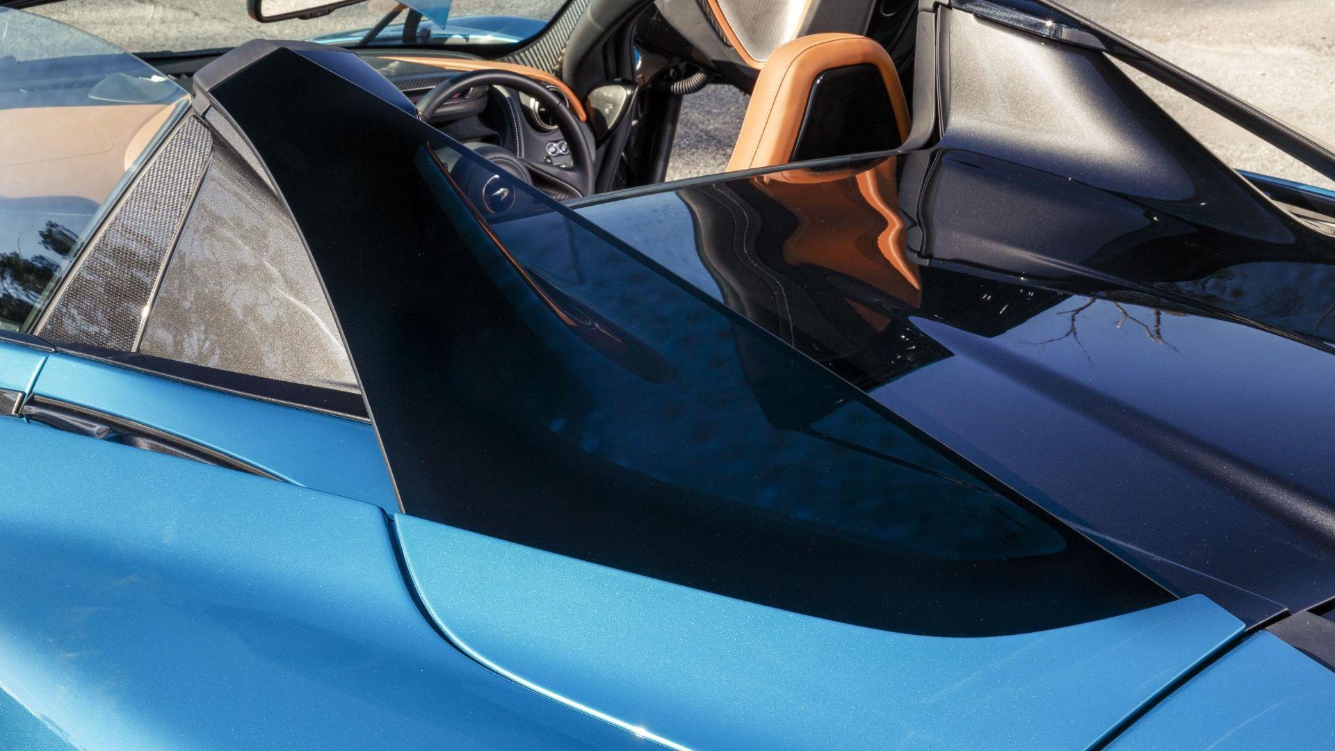 McLaren glass One Plus Concept One phone