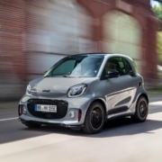 Smart EQ pricing announced 2020