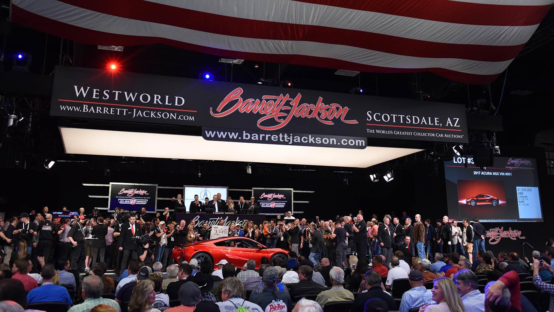 2020 Arizona Auction Season Preview