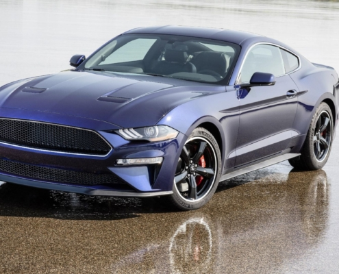 Ford America's best-selling brand for a decade