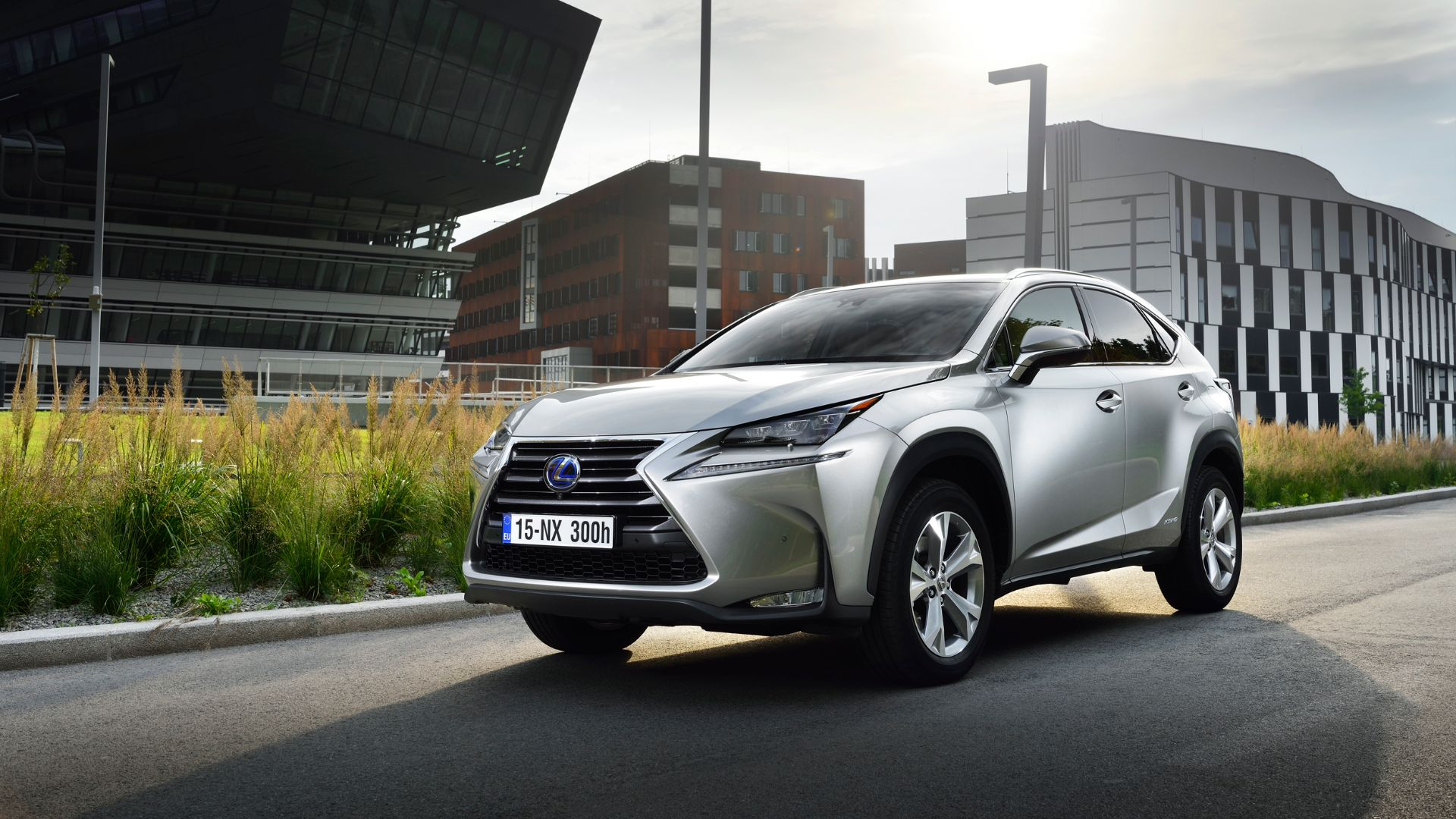 Norway deems Lexus 'self-charging' adverts misleading