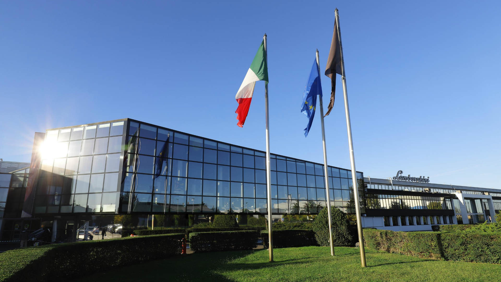 Automobili Lamborghini Italy