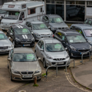 Average price of a used car in 2019