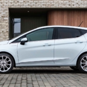 Ford Fiesta is Britain's best-selling car of 2019
